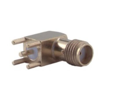Coaxial Connector:  85_SMA-50-0-101/111_NH 22652140