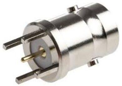 Coaxial Connector: BNC-5202-TGN