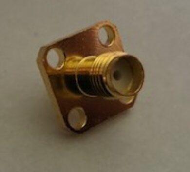 RF Connector SMA: SMA-1237m-TGG