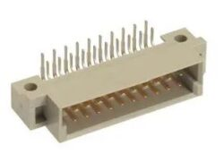 DIN Konektor 09241206921 - Harting: DIN Konektor 09241206921 ; DIN 41612 3B, HEADER, 2ROW, 20 Contacts ~ EPT 101-80014