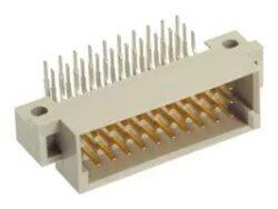 DIN Konektor 09251306921-Harting: DIN Konektor 09251306921; DIN 41612, PLUG, 30POS, 3ROW ~ EPT 103-80004