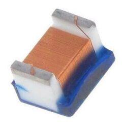 Tlumivka: 1008CS-100XGL-Tlumivka: COILCRAFT tlumivka VF SMD/10 nH Cer.