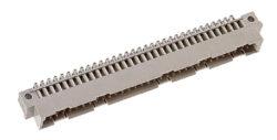 DIN Konektor EPT: 101-40064-EPT: DIN Konektor: 101-40064 din B64M ab 3 mm DS 90°II, balení:32/512