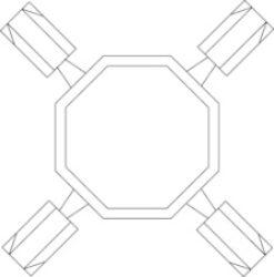 EPT kódovací klíč: 104-19003-EPT kódovací klíč  104-19003 pro DIN 41612 B/C
