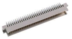 EPT: DIN konektor: 115-65056-EPT: DIN konektor: 115-65056 DIN 41612 Zástrčka přímá, typ R; Délka zakončení 17 mm; 64 pinů, Press-fit; s plug-in zónou na výkonnostní úrovni 2
