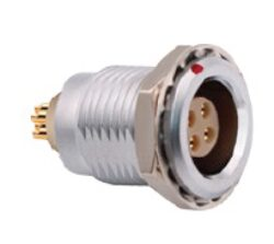 MOCO: 1BZ1G06CLL-MOCO: 1BZ1G06CLL Serie B Socket; 6pin ~  Lemo EGG.1B.306.CLL