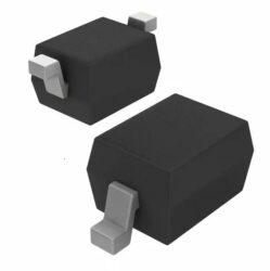 1N4148WS-V-Dioda: 1N4148WS-V  spínací; SMD; 75V; 150mA; 4ns; SOD323; Ifsm: 2A; Ufmax: 1V