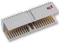 Konektor hm2.0:  243-11310-15-EPT: Konektor hm2.0:  243-11310-15 , HM2.0 M typ, A25 154P.II, balení:10/240 ~ ERNI 053007 ~ Tyco 100668-1