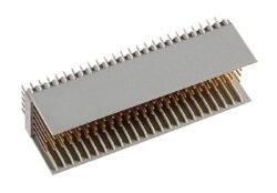 EPT: konektor 243-21010-15-EPT: konektor 243-21010-15: hm2.0 Male konektor, typ B25; 125 kontaktů; délka zakončení 3,7 mm; pro PCB 2,2 mm