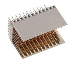 EPT: konektor 243-31010-15-EPT: konektor 243-31010-15: hm2.0 Male konektor, typ C; 55 kontaktů; délka zakončení 3,7 mm; pro PCB 2,2 mm