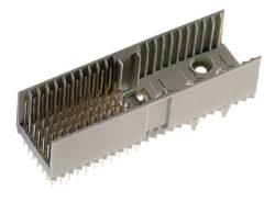 EPT: konektor 243-41010-15-EPT: konektor 243-41010-15: hm2.0 Zástrčka, typ M; 55 kontaktů; délka zakončení 3,7 mm; pro PCB 2,2 mm