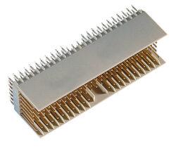 EPT: konektor 243-61010-15-EPT: konektor 243-61010-15: hm2.0 Zástrčka, typ AB25; 125 kontaktů; délka zakončení 3,7 mm; pro PCB 2,2 mm
