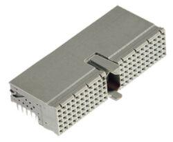244-11600-1-EPT hm2.0 typ A25 Female konektor stíněný 22pin; RM2,0mm, délka pinu 3,40mm SPQ :24ks