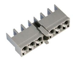 EPT: konektor 244-51000-EPT: konektor 244-51000: hm2.0 Zásuvka, typ L; pro PCB ? 1,44 mm