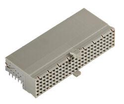 EPT: konektor 244-61000-15-EPT: konektor 244-61000-15: hm2.0 Zásuvka, typ AB25; 125 kontaktů; délka zakončení 2,9 mm; pro PCB ? 1,44 mm; bez stínění