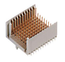 EPT: konektor 245-31010-15-EPT: konektor 245-31010-15: hm2.0 Zástrčka, typ F; 88 kontaktů; délka zakončení 3,7 mm; pro PCB 2,2 mm