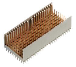 EPT: konektor 245-61010-15-EPT: konektor 245-61010-15: hm2.0 Zástrčka, typ DE; 200 kontaktů; délka zakončení 3,7 mm; pro PCB 2,2 mm