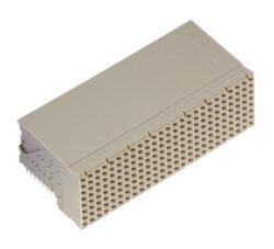 EPT: konektor 246-21300-15-EPT: konektor 246-21300-15: hm2.0 Zásuvka, typ E; 200 kontaktů; délka zakončení 2,9 mm; pro PCB ? 1,44 mm; k dispozici s nebo bez stínění