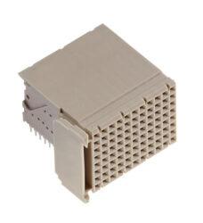 EPT: konektor 246-31300-15-EPT: konektor 246-31300-15: hm2.0 Zásuvka, typ F; 88 kontaktů; délka zakončení 2,9 mm; k dispozici s nebo bez stínění