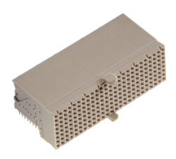 EPT: konektor 246-61300-15-EPT: konektor 246-61300-15: hm2.0 Zásuvka, typ DE; 200 kontaktů; délka zakončení 2,9 mm; pro PCB ? 1,44 mm