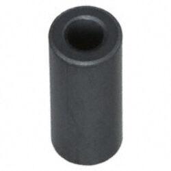 EMC Ferit s děleným jádrem: 28B0250-100-Laird: 28B0250-100 Feritové jádro pro odrušení EMI nedělené  d=3,18mm; D=6,35mm, L=15,88mm (Impedance 25Mhz-90 Ohm; 100Mhz-182 Ohm; 300MHz-300 Ohm)