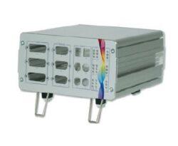 Přístrojová krabička: ELMA Typ Guardbox 33: 33-112-55; Case 1-ELMA  Přístrojová krabička: Typ Guardbox 33 Easy Set; 129,5mm x 71,5mm x 120mm
