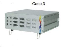 Přístrojová krabička: ELMA Typ Guardbox 33: 33-330-55-ELMA  Přístrojová krabička: Typ Guardbox 33 Easy Set; 230,5mm x 89mm x 300mm
