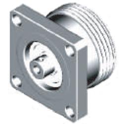 Vysokofrekvenční konektor: 716-3211-TSS-Schmid-M: Vysokofrekvenční konektor 7/16: VF konektory 7/16 female/jack panelový