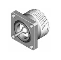 Vysokofrekvenční konektor: 716-3227-TSS-Schmid-M: Vysokofrekvenční konektor 7/16: VF konektory 7/16 female/jack panelový