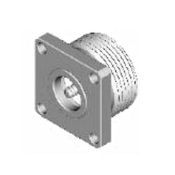 Vysokofrekvenční konektor: 716-3232-TSS-Schmid-M: Vysokofrekvenční konektor 7/16: VF konektory 7/16 female/jack panelový