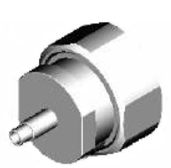 Vysokofrekvenční konektor: 716-7103-TSS-VF konektory 7/16 male/plug na Semi-rigid kabel