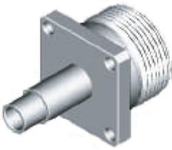 Vysokofrekvenční konektor: 716-7202-TSS-Schmid-M: Vysokofrekvenční konektor 7/16: VF konektory 7/16 female/jack na Semi-rigid kabel