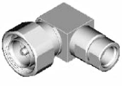 """Vysokofrekvenční konektor: 716-8126-TSS, cable 7/8""""-Schmid-M: Vysokofrekvenční konektor 7/16: VF konektory 7/16 male/plug pro vlnité (Corrugated)  kabely"""