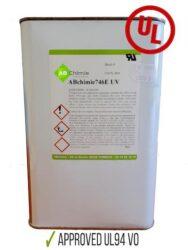 conformal coating 746E UV LED 01K-AB Chimie UV LED dual cure technology conformal coating  low viscisity min 80um thickness,  SPQ:5L