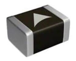 Termistor NTC: B57401V2472J062-EPCOS TDK: Termistor NTC:  B57401V2472J062; 0805 4K7 J62 B-3650