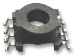 Kostřička: B65526B1010T001-TDK/EPCOS: Kostřička B65526B1010T001 ER 11/5  10 Terminals, 1 Section In = 21,6mm An = 3,3mm2