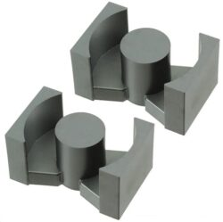 Feritové jádro: B65877A0000R087-TDK/EPCOS: Feritové jádro B65877A0000R087 PQ 26/25 Materiál jádra = N87  AL = 4500nH ue = 1550 Ungapped Delivery mode = sets