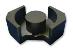 Feritové jádro: B65887E0160A087-TDK/EPCOS: Feritové jádro B65887E0160A087: RM14  Materiál jádra = N87  AL = 160nH Gapped Delivery mode = sets