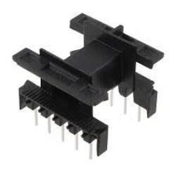 Kostřička: B66206B1110T001-TDK/EPCOS: Kostřička B66206B1110T001 E20/10/6 10pin, 1 Section In = 41,2mm An = 34mm2 Horizontal