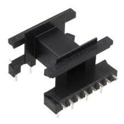 Kostřička: B66206C1012T001-TDK/EPCOS: Kostřička B66206C1012T001 E20/10/6 12pin, 1 Section In = 41,2mm An = 34mm2