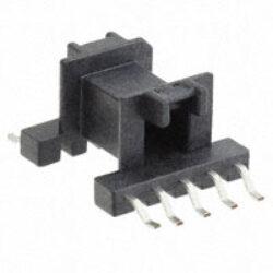 Kostřička: B66306C1010T001-TDK/EPCOS: Kostřička SMD B66306C1010T001 E 13/7/4 10 terminálů, 1 Section In = 27mm An = 13,0mm2