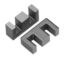 Feritové jádro: B66307G0100X187-TDK/EPCOS: Feritové jádro B66307G0100X187 E 16/8/5 Materiál jádra = N87  AL = 212nH ue = 315 Gapped Delivery mode = single units