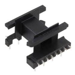 Kostřička: B66308W1108T001-TDK/EPCOS Kostřička B66308W1108T001 E 16/8/5 8pin 1 Section In = 34mm An = 22,3mm2 Vertikal
