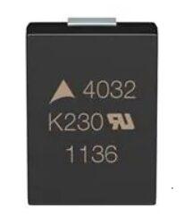 Varistor: B72650M0140K072-EPCOS TDK: Varistor: B72650M0140K072 SMD 14VAC 100A 400mJ 3225/8063 metric