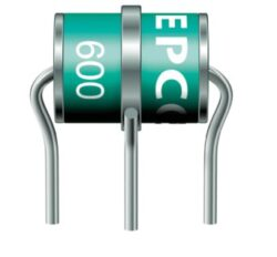 Bleskojistka: B88069X6990B102-TDK EPCOS: Bleskojistka B88069X6990B102 (GDT), 650V; axial; 20kA; T63-C650X