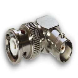 Vysokofrekvenční konektor: BNC-605-TGN-Schmid-M: Vysokofrekvenční konektor BNC  adapter = Huber Suhner 53_BNC-50-0-1/133_NE 22540657