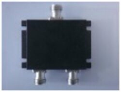 Power Splitter: BRP2-120-727-4NF-Schmid-M: Power Splitter:Power Splitter - 2 way, 50W, IP60, 698-2700MHz, N-fem.-120dBc@2*43dBm