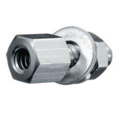 B6.3UN4-14.3-Set-DELTRON Threaded bolt SPQ:100
