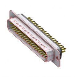 D37PZ/2FP102-DELTRON D-Sub filter-plug 37P/Male SPQ:33
