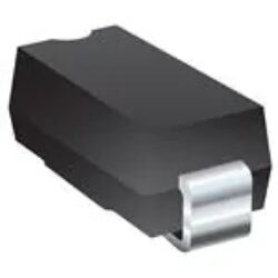 Diode: SMBJ6.0CA - Diode: transil; 600W; 7.02V; 58.3A; bidirectional; ±5%; DO214AA